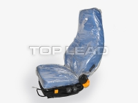 SINOTRUK HOWO Main Seat (HOWO, Mechanical Shock Absorption)