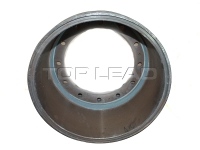 SINOTRUK HOWO  Front brake drum