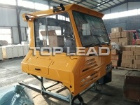 Purchase XCMG Mining truck NXG5650DT Cabin Assembly
